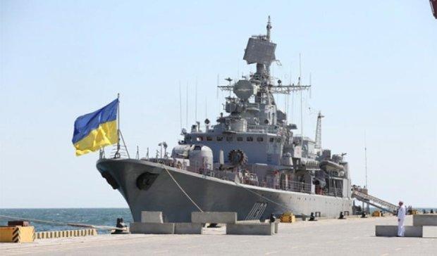 В Одесі завершилися військові навчання Sea Breeze-2015