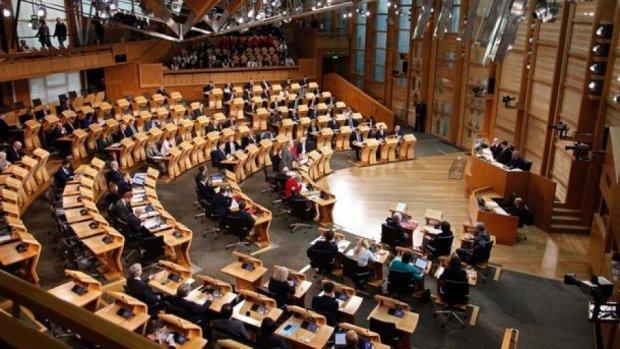 Шотландские депутаты взбунтовались против Brexit