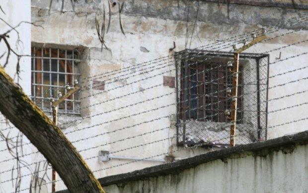 У Криму засуджений до довічного українець оголосив сухе голодування