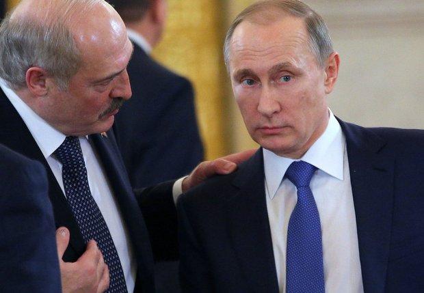 Готовы к удару: у Путина намекнули на новую заварушку, Лукашенко уже напрягся
