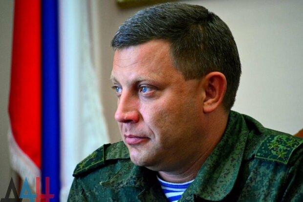 """СБУ висловилася про вбивство Захарченка, а в """"ДНР"""" вирішують на кого повісити труп бойовика"""