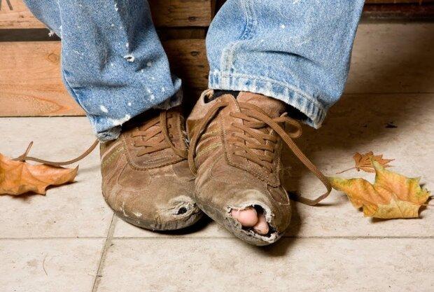 Обувь, фото - centrmed