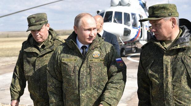 """У Путіна заговорили про війну з Україною: """"Шкода тільки, що це не було зроблено раніше"""""""