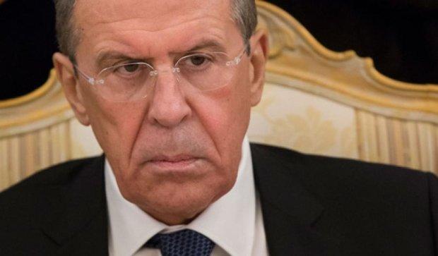 Лавров назвав причину української кризи