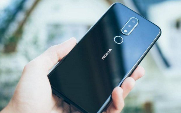 Nokia X5: китайці виявили секретний смартфон