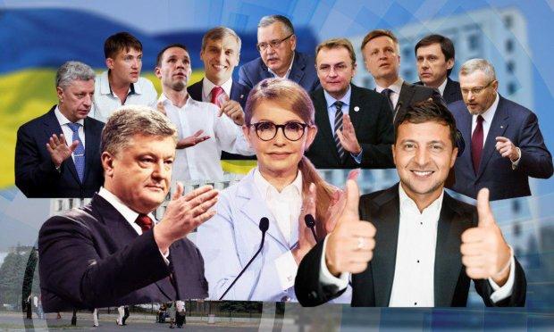 Наплевали на закон Украины: кто из кандидатов в президенты уже успел накосячить