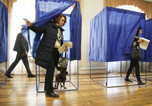 Екзит-пол на виборах президента України: визначився лідер і учасники другого туру