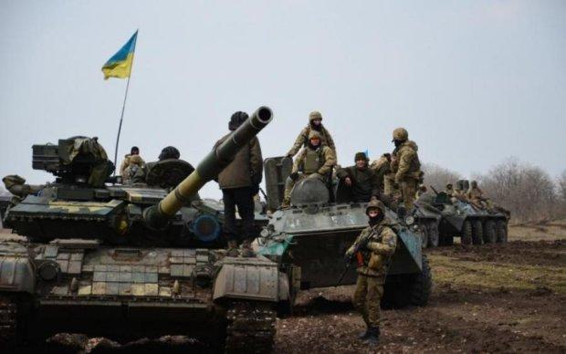 Украинские герои в действии: в сети показали мощный ролик
