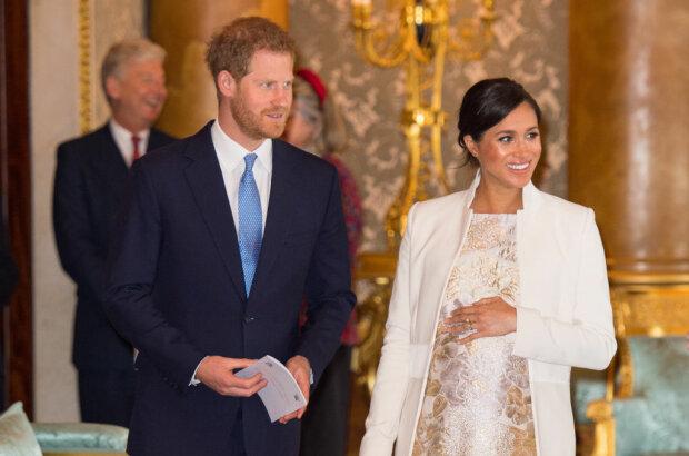 Меган Маркл і принц Гаррі, фото: Getty Images