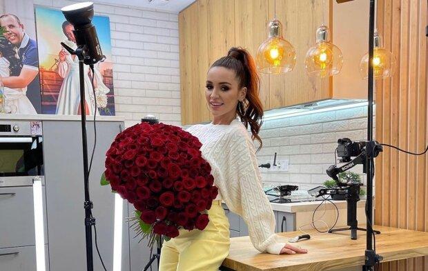 Надін Медведчук, фото з Instagram