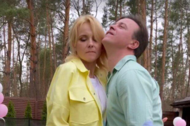 Лилия Ребрик с мужем, instagram.com/liliia.rebrik