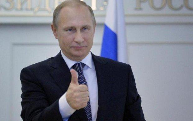 """""""Мікроспадкоємець"""" Путіна в церкві змусив весь світ перехреститися"""