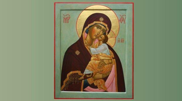 Пресвятая Богородица Словенская, фото: свободный источник