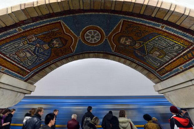 """Любимую станцию киевлян """"Золотые ворота"""" закроют на ремонт: когда и на сколько"""