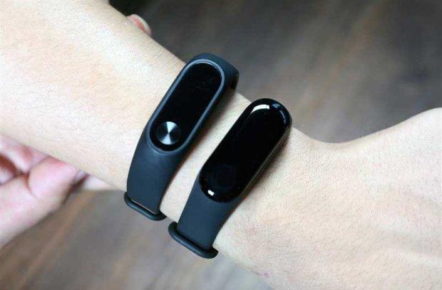 Xiaomi розповів, коли чекати на Mi Band 3 з NFC в Україні
