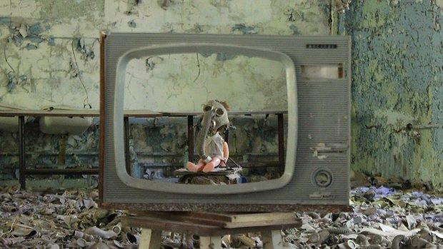 """Реальний ліквідатор з Чорнобиля розвіяв міфи про серіал НВО: """"Голлівуд є Голлівуд"""""""