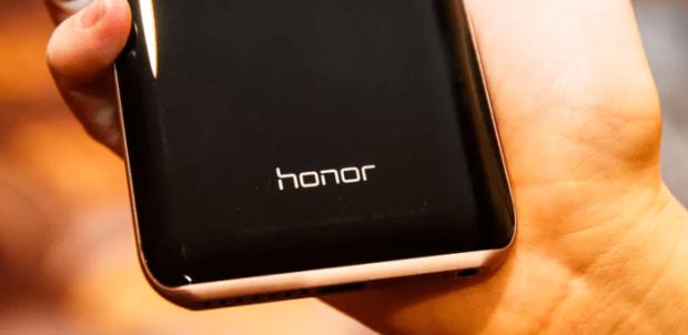 Секретный флагман Honor Magic 2 засветился на видео