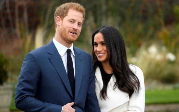 Всі жінки світу забажали дещо від нареченої принца Гаррі
