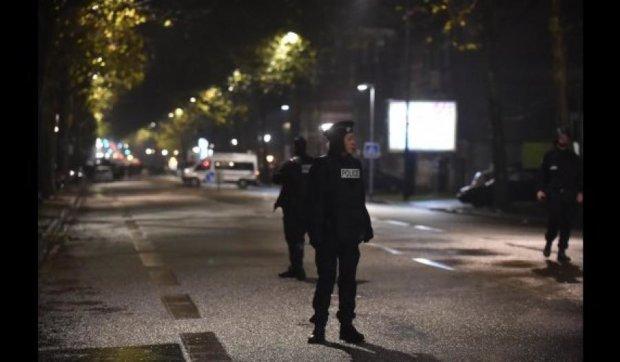 На півночі Франції захопили заручників