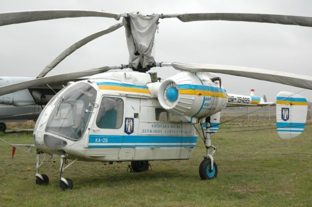 На україно-румунському кордоні розбився вертоліт: ніхто не вижив