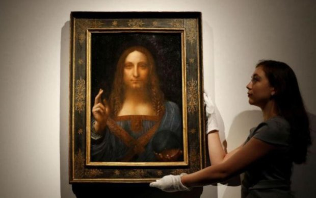 Загадка картины да Винчи не на шутку встревожила ученых