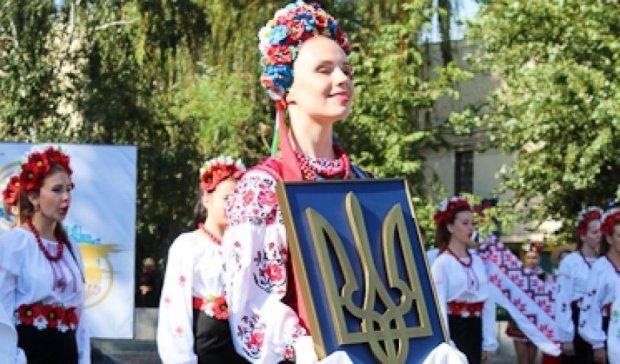 Сьогодні Дніпропетровськ відзначає 239-й День народження (фото)