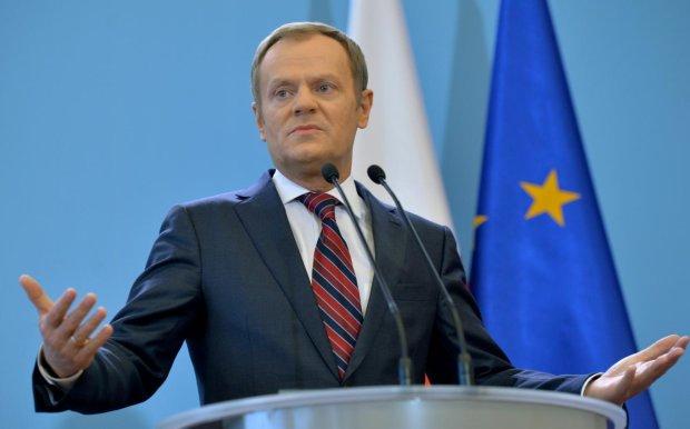 """Туск розкрив майбутні кроки Зеленського, Євросоюз завмер в очікуванні: """"Чіткі заяви"""""""