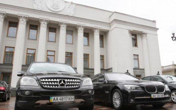 """Українці змусять чиновників полюбити """"єврономери"""""""