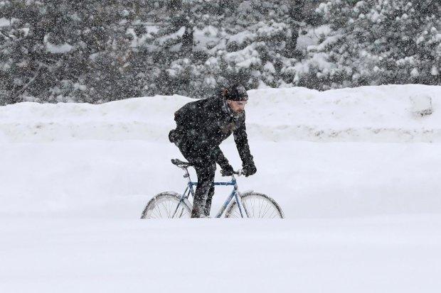 Погода на 22 февраля: буйная стихия заморозит все надежды на тепло