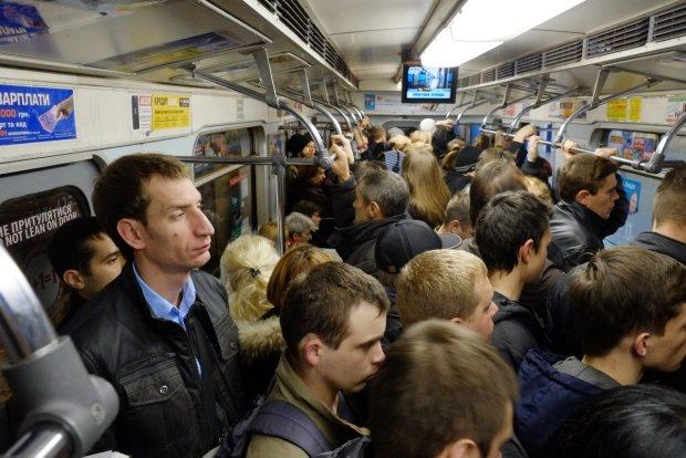 Київське метро потрясла страшна НС: перші подробиці