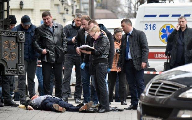 Геращенко дав свідчення у справі Вороненкова
