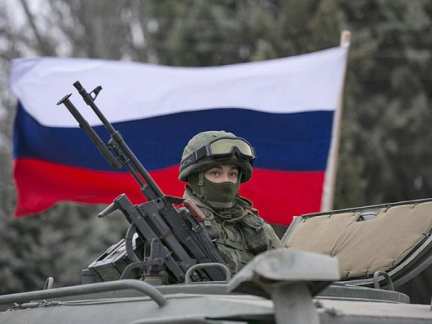 Американські аналітики показали схеми окупації України