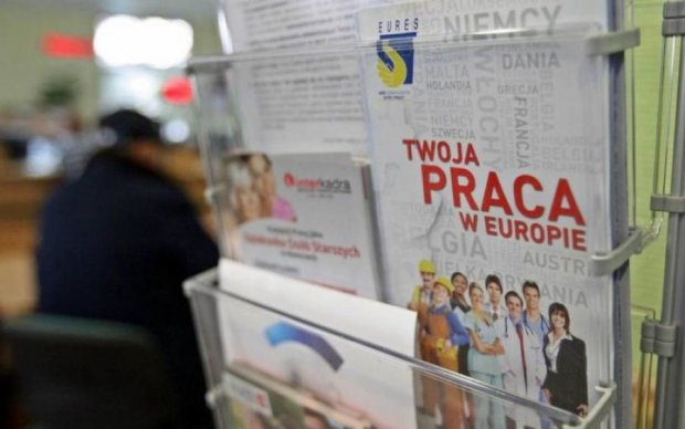 Польща дещо пообіцяла українським заробітчанам
