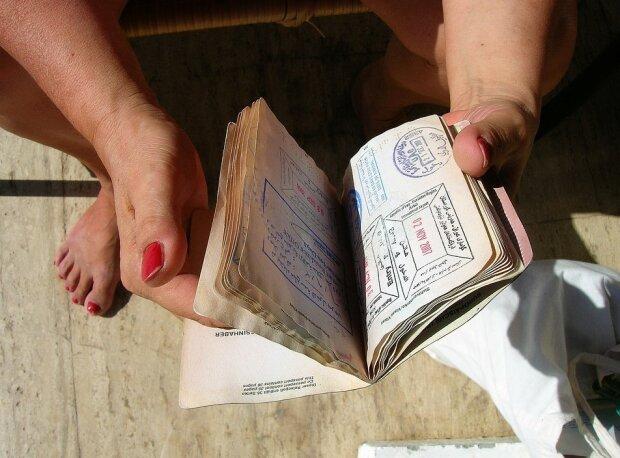 Паспорт, фото: Pixabay