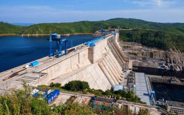 Подмочило репутацию: на новой ГЭС в России произошла серьезная авария