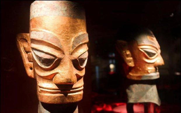 Намного старше Рима: загадка древней китайской культуры Саньсиндуй