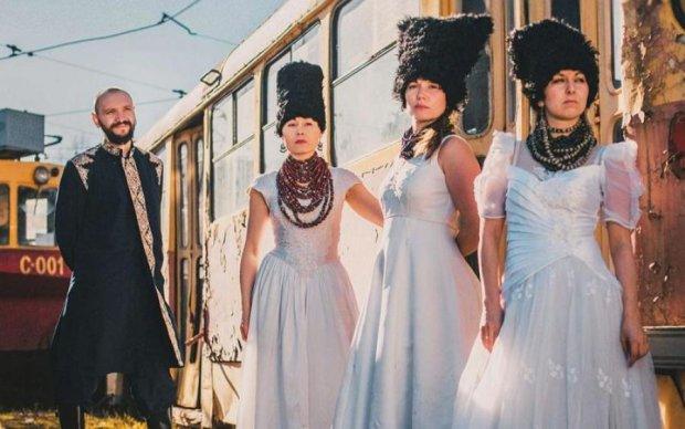 Український етно-гурт став тріумфатором міжнародного фестивалю