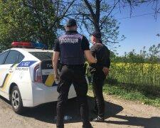 Поліція Дніпра, фото: Українські новини