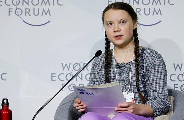 16-летняя школьница получит Нобелевскую премию: ее изобретение спасет планету