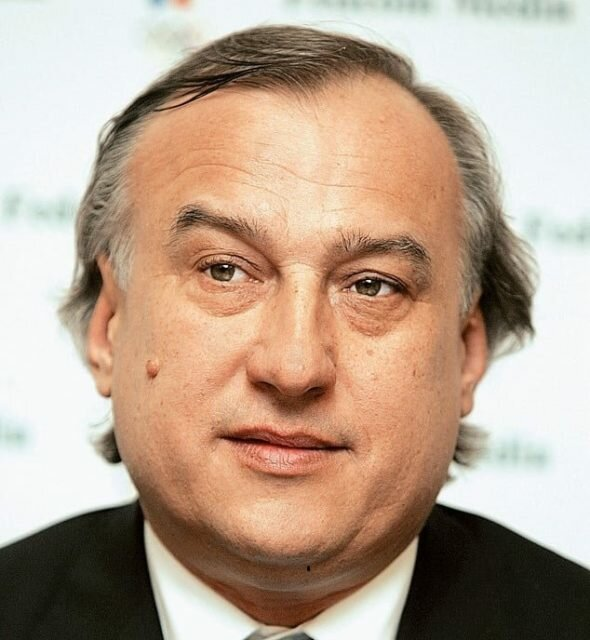 Олексій Федоричев