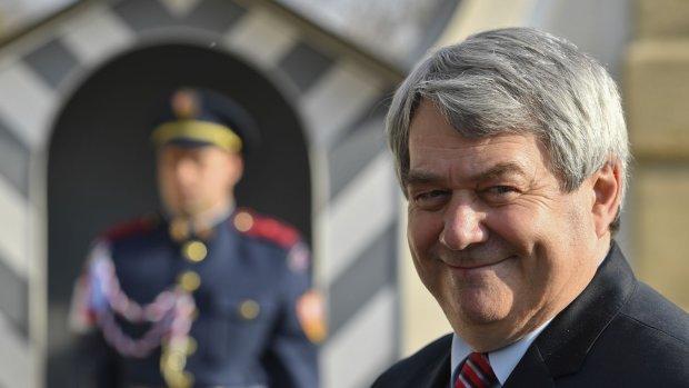 Европейский политик обвинил украинцев в массовом убийстве чехов