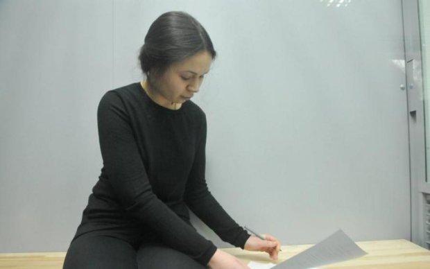 ДТП у Харкові: Зайцева кардинально змінила свідчення