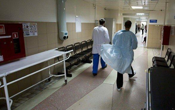 """Харківські лікарні переповнені, медики йдуть у відмову: """"Вас нікуди брати!"""""""
