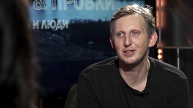 Александр Бурлака