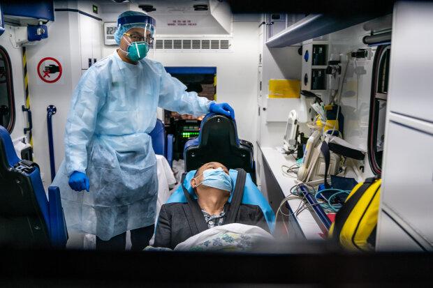 коронавирус, фото Getty Images