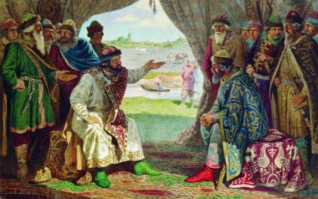 Давньоруський детектив: хто стоїть за вбивством князів Бориса та Гліба
