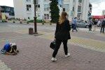 Міська вулиця, фото: Знай.uа