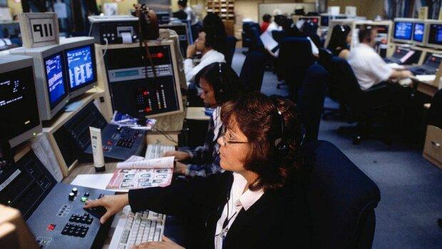 Диспетчер служби порятунку 911, BBC