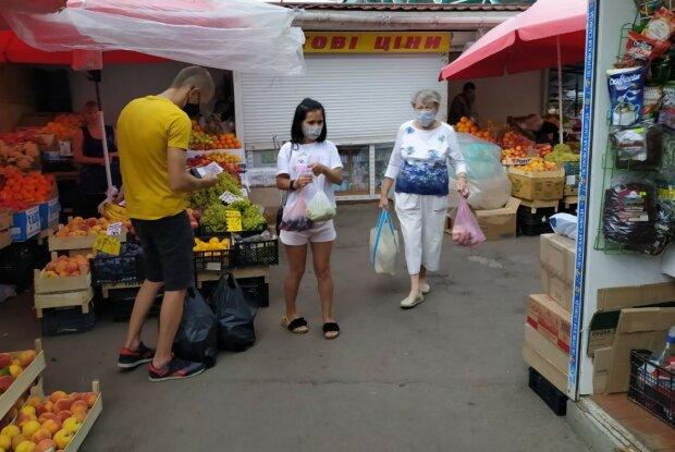 Украинцы, фото: Znaj.ua