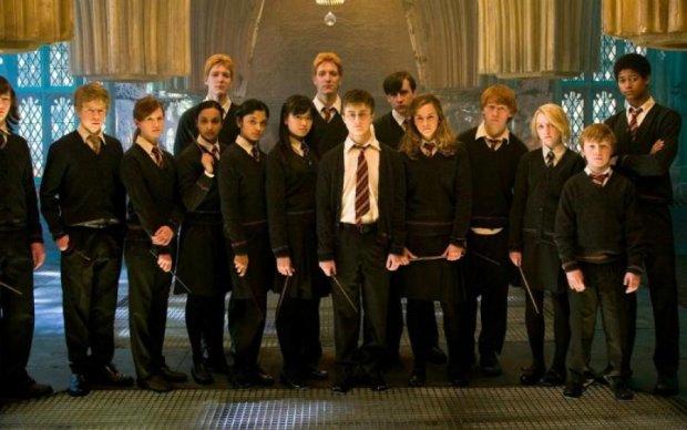 Зірки Гаррі Поттера знову разом